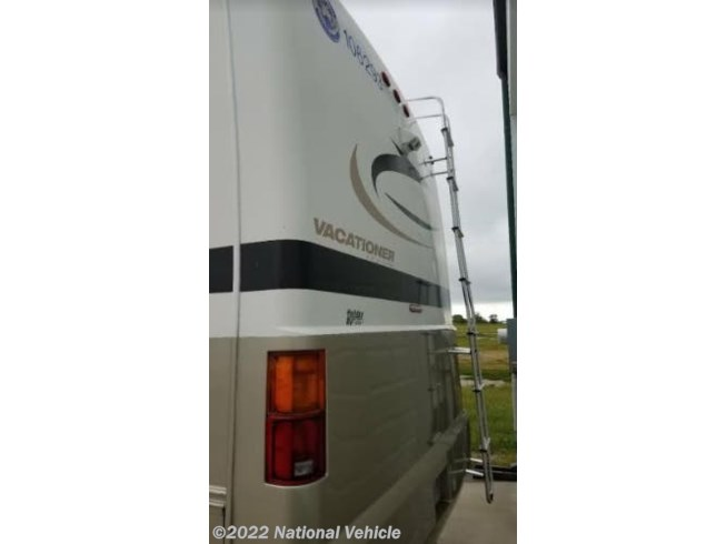 2004 Holiday Rambler Vacationer 34PBD - Used Class A For Sale by National Vehicle in Fort Scott, Kansas