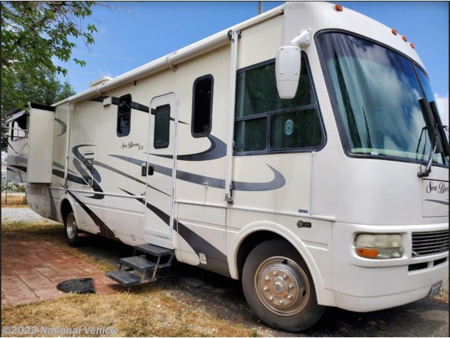 Used 2005 National Sea Breeze LX 8341 available in Baumont, California