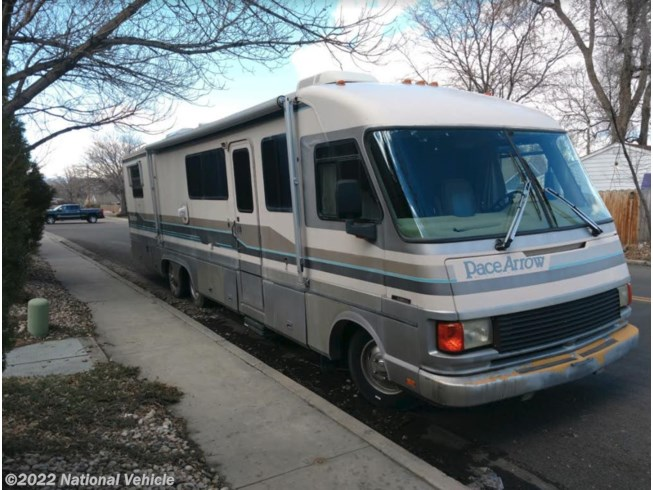 Used 1992 Fleetwood Pace Arrow M-J available in Englewood, Colorado