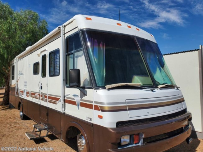 Used 1997 Winnebago Adventurer 35WQ available in Golden Valley, Arizona