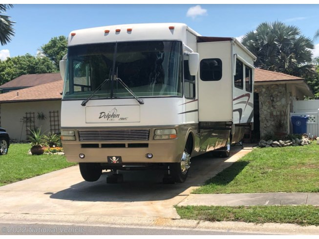 Used 2004 National Dolphin 6342 available in Bradenton, Florida