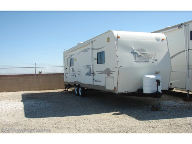 Used 2006 Holiday Rambler Savoy 29CKS available in Lancaster, California