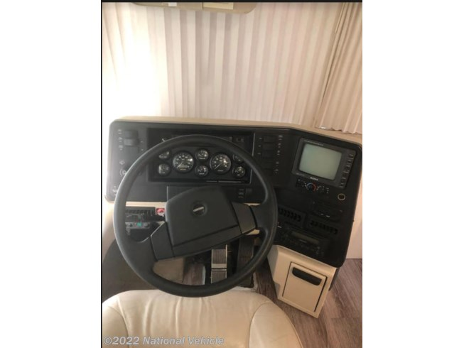 2003 Winnebago Journey 36L - Used Class A For Sale by National Vehicle in Nicholasville, Kentucky
