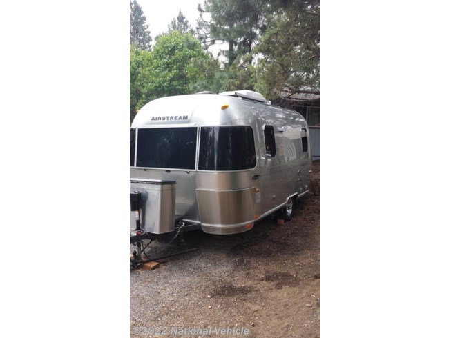 Used 2005 Airstream Safari 19 Bambi Special Edition available in Bend, Oregon