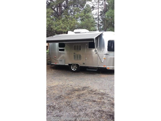 2005 Airstream Safari 19 Bambi Special Edition - Used Travel Trailer For Sale by National Vehicle in Bend, Oregon