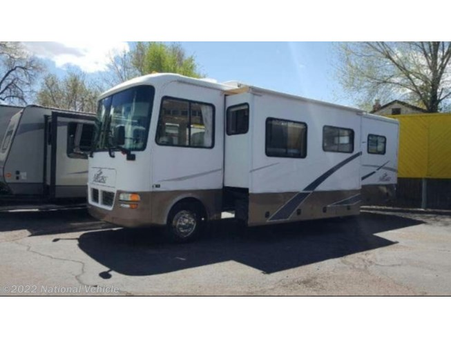 Used 2003 Tiffin Allegro 30 DA available in Pueblo, Colorado