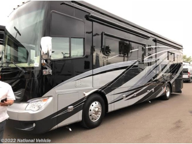 Used 2016 Tiffin Allegro Bus 37 AP available in Scottsdale, Arizona