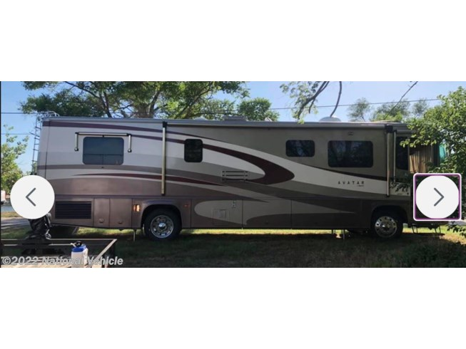 2003 Jayco Avatar 3800 - Used Class A For Sale by National Vehicle in Papillion, Nebraska