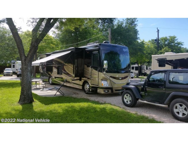 Used 2016 Fleetwood Discovery 40E available in Durant, Oklahoma