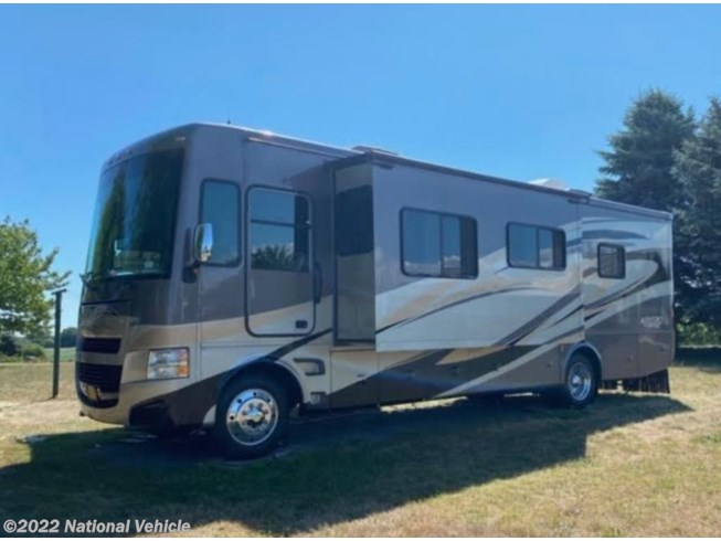 Used 2014 Tiffin Allegro Open Road 32CA available in Olcott, New York
