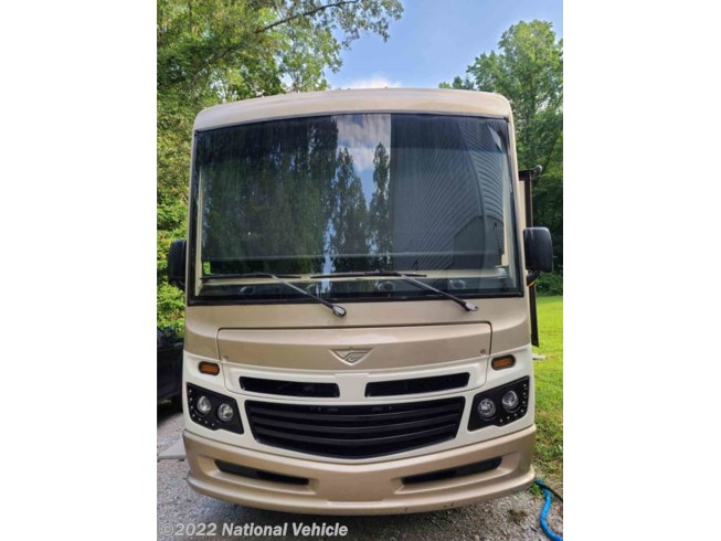 2017 Fleetwood Bounder 36Y - Used Class A For Sale by National Vehicle in Harriman, Tennessee
