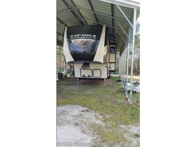 Used 2018 Forest River Sierra 378FB available in Cope, South Carolina