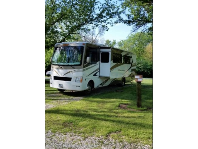 Used 2012 Thor Motor Coach Windsport 32A available in Council Bluffs, Iowa