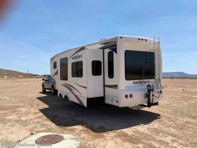 2011 Bighorn BH 2985RL by Heartland from National Vehicle in St. George, Utah