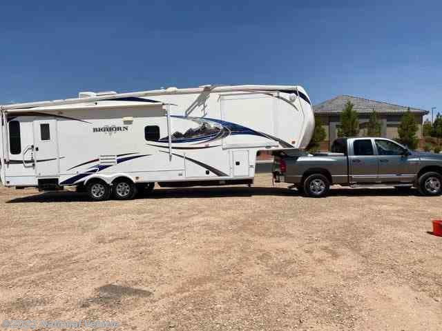 Used 2011 Heartland Bighorn BH 2985RL available in St. George, Utah