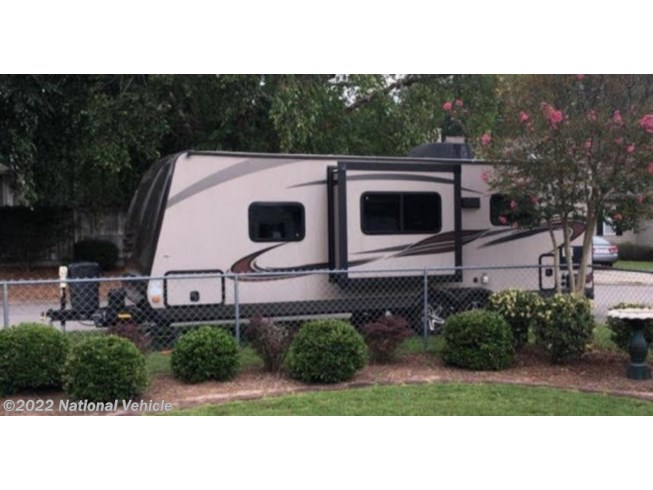 Used 2013 EverGreen RV Ever-Lite™ 27RB available in Lexington, South Carolina