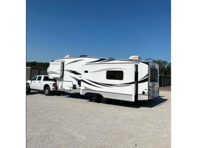 Used 2020 Keystone Cougar 29RES available in Oxford, Mississippi