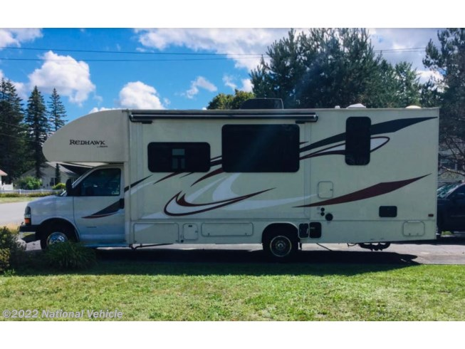 Used 2016 Jayco Redhawk 26X1 available in Newcomb, New York