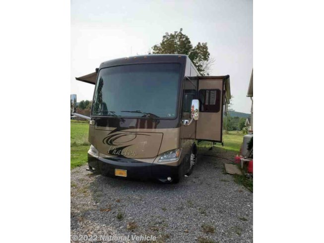 Used 2012 Tiffin Phaeton 40 QBH PowerGlide® available in Danville, Pennsylvania