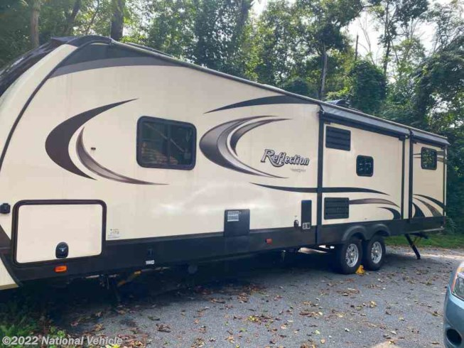 Used 2018 Grand Design Reflection Travel Trailer 312BHTS available in Elkridge, Maryland
