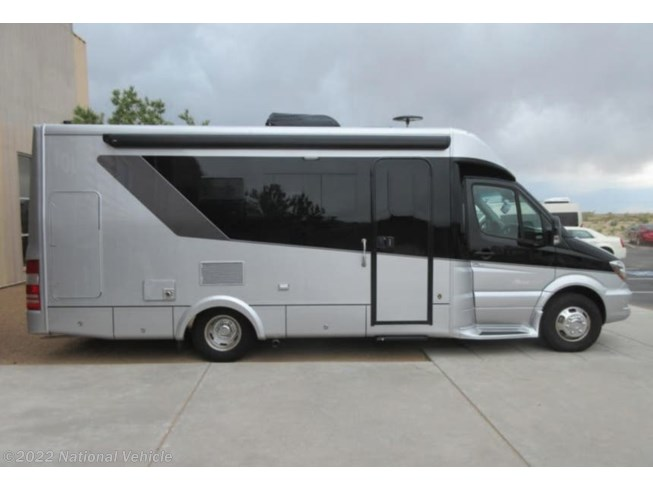 2019 Regency Brougham 25MB - Used Class B For Sale by National Vehicle in Waddell, Arizona