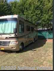 2008 Holiday Rambler Admiral 30SFS - Used Class A For Sale by National Vehicle in Lincoln City, Oregon