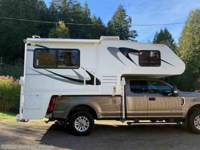 Used 2006 Host Tahoe Truck Camper available in Colton, Oregon
