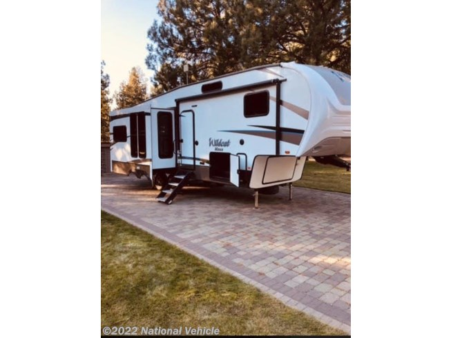 Used 2019 Forest River Wildcat Maxx 295RSX available in Carlisle, Pennsylvania
