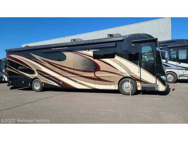 Used 2016 American Coach American Revolution 39A available in Surprise, Arizona