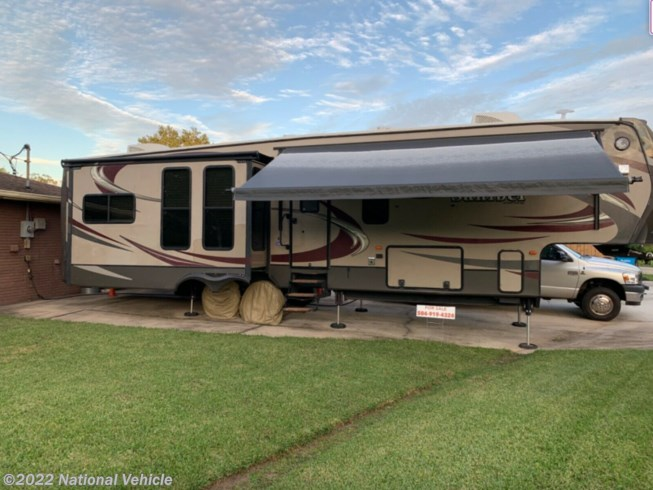Used 2014 Glaval Primetime Sanibel 3551 available in Luling, Louisiana