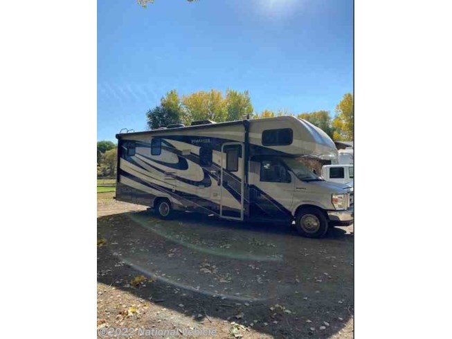 Used 2019 Forest River Forester 2421MS available in Shell, Wyoming