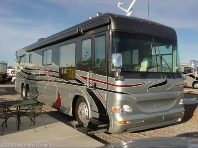 Used 2004 Country Coach Intrigue Suite Sensation available in North Fork, California