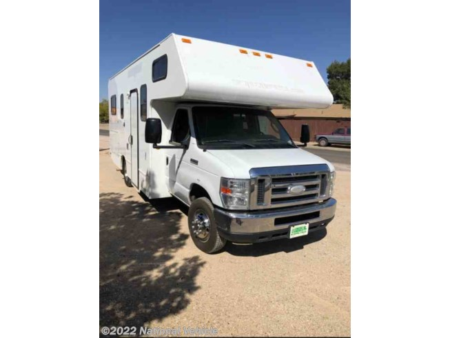 Used 2015 Thor Motor Coach Majestic 23A available in Kingman, Arizona
