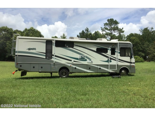 Used 2008 Fleetwood Terra 33L available in Chester, South Carolina