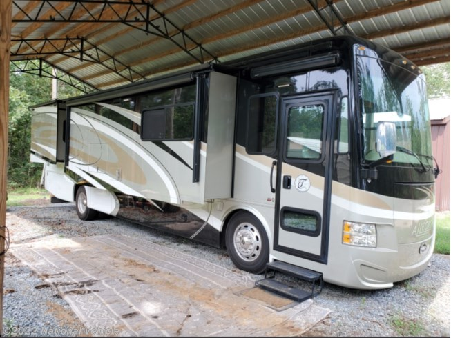 Used 2015 Tiffin Allegro Red 37PA available in Elko, Georgia