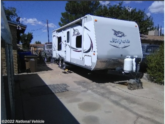 Used 2015 Jayco Jay Flight 23RB available in Las Cruces, New Mexico