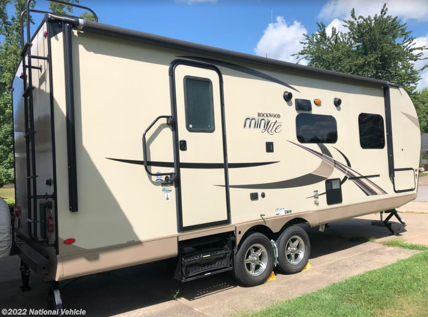 2018 Forest River Rockwood Mini Lite 2511S RV for Sale in ...