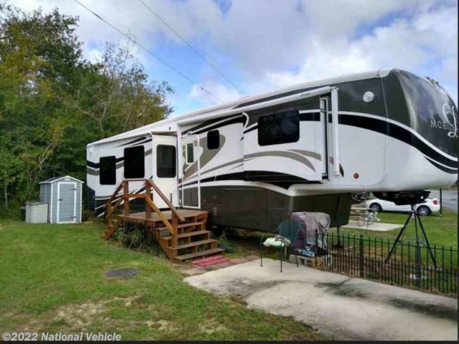 Used 2013 DRV Elite Suites 43 Lexington available in Davenport, Florida