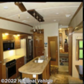 2018 Forest River Cedar Creek Hathaway 38FBD - Used Fifth Wheel For Sale by National Vehicle in Fort White, Florida