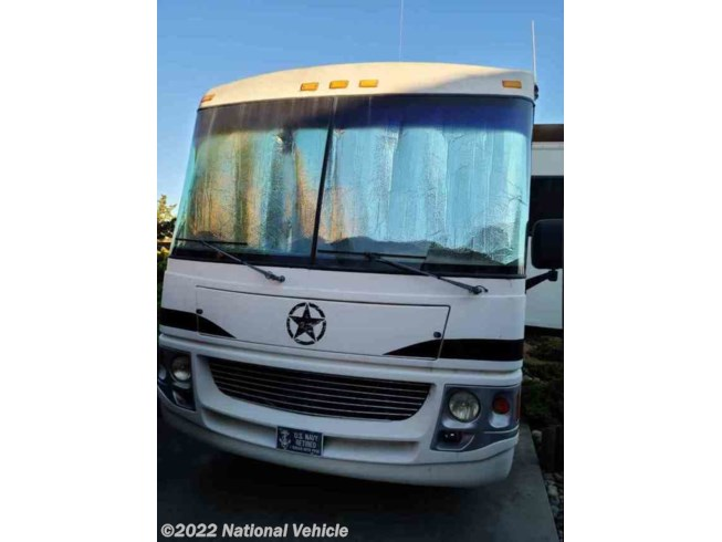 Used 2002 Georgie Boy Pursuit 3205DS available in San Jose, California