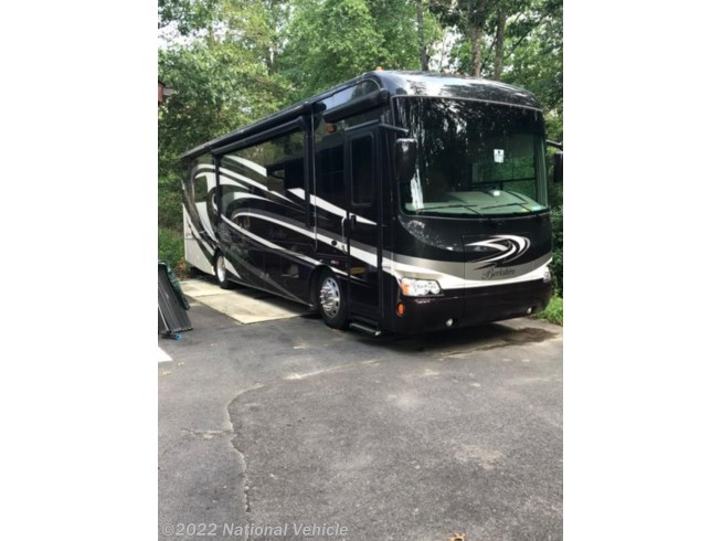 Used 2017 Forest River Berkshire 34QS available in Pittsgrove, New Jersey