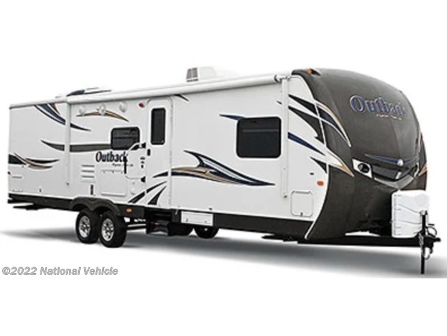 Used 2013 Keystone Outback 312BH available in Walterboro, South Carolina