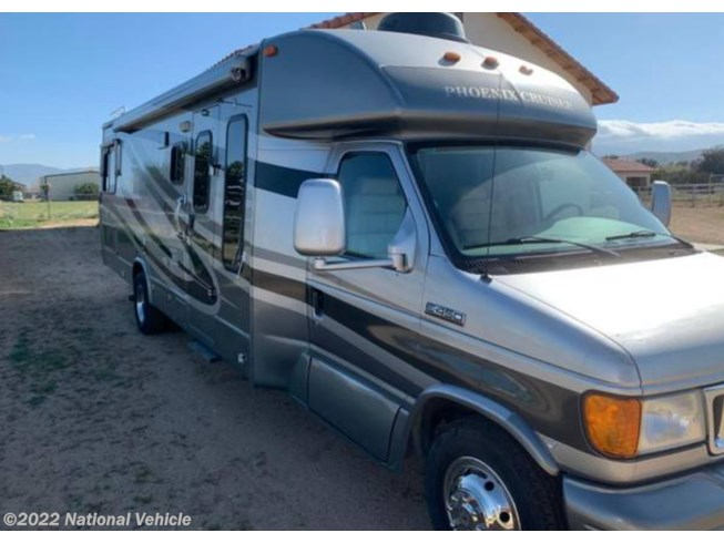 Used 2007 Phoenix Cruiser 2950 Motorhomes available in Pamdale, California