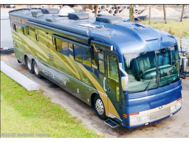 Used 2003 American Coach American Eagle 42C available in Malabar, Florida