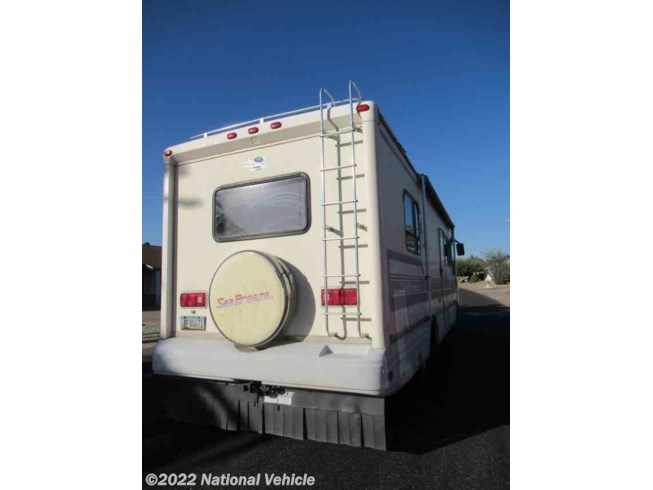 Used 1995 National RV Sea Breeze 129 available in Sun City, Arizona