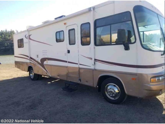 Used 2005 Forest River Georgetown 325SSE available in Silver City, New Mexico