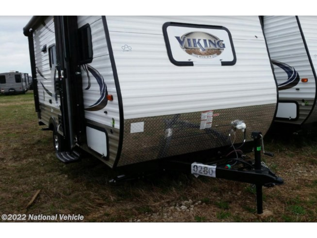 Used 2016 Forest River Viking 17BH available in Washington, Illinois