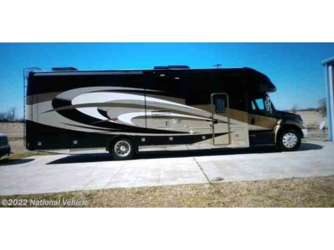 Used 2016 Nexus Ghost 36DS available in Holdenville, Oklahoma