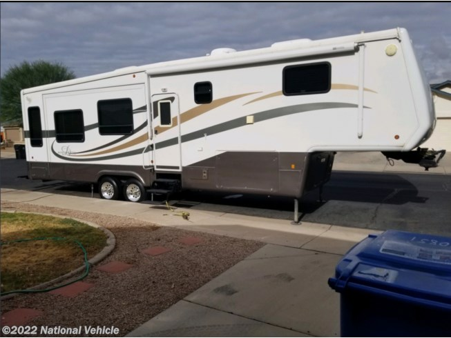 Used 2006 DRV Mobile Suites 36TK3 available in Mesa, Arizona
