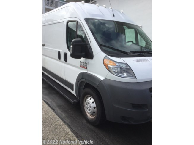 Used 2017 Dodge Ram Promaster 2500 High Roof available in Lauderdale-By-The-Sea, Florida